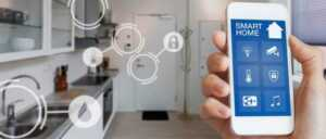 5 Essential Safety Elements for Your Property - smart home