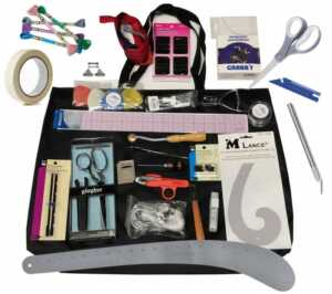 6 Essential Items for Your Sewing Kit - sewing kit