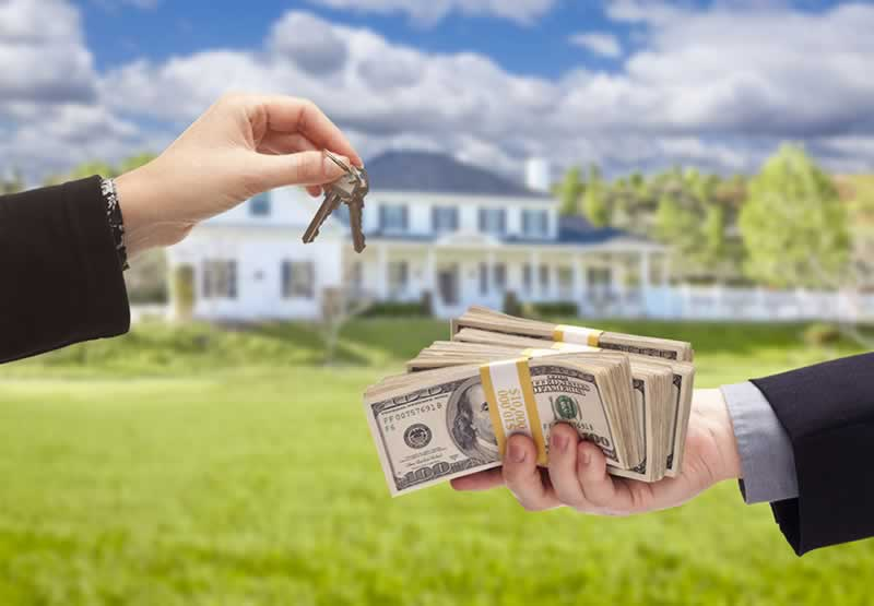 9 Factors Commonly Overlooked When Buying A House - money