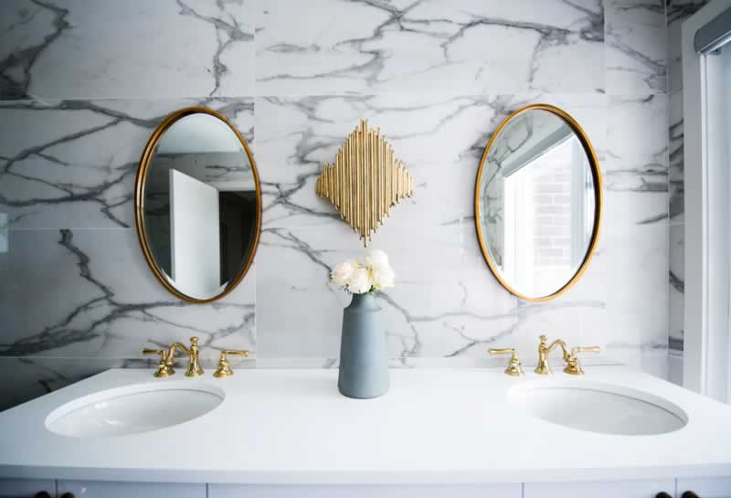 Bathroom Upgrades That Are Totally Worth It - sinks