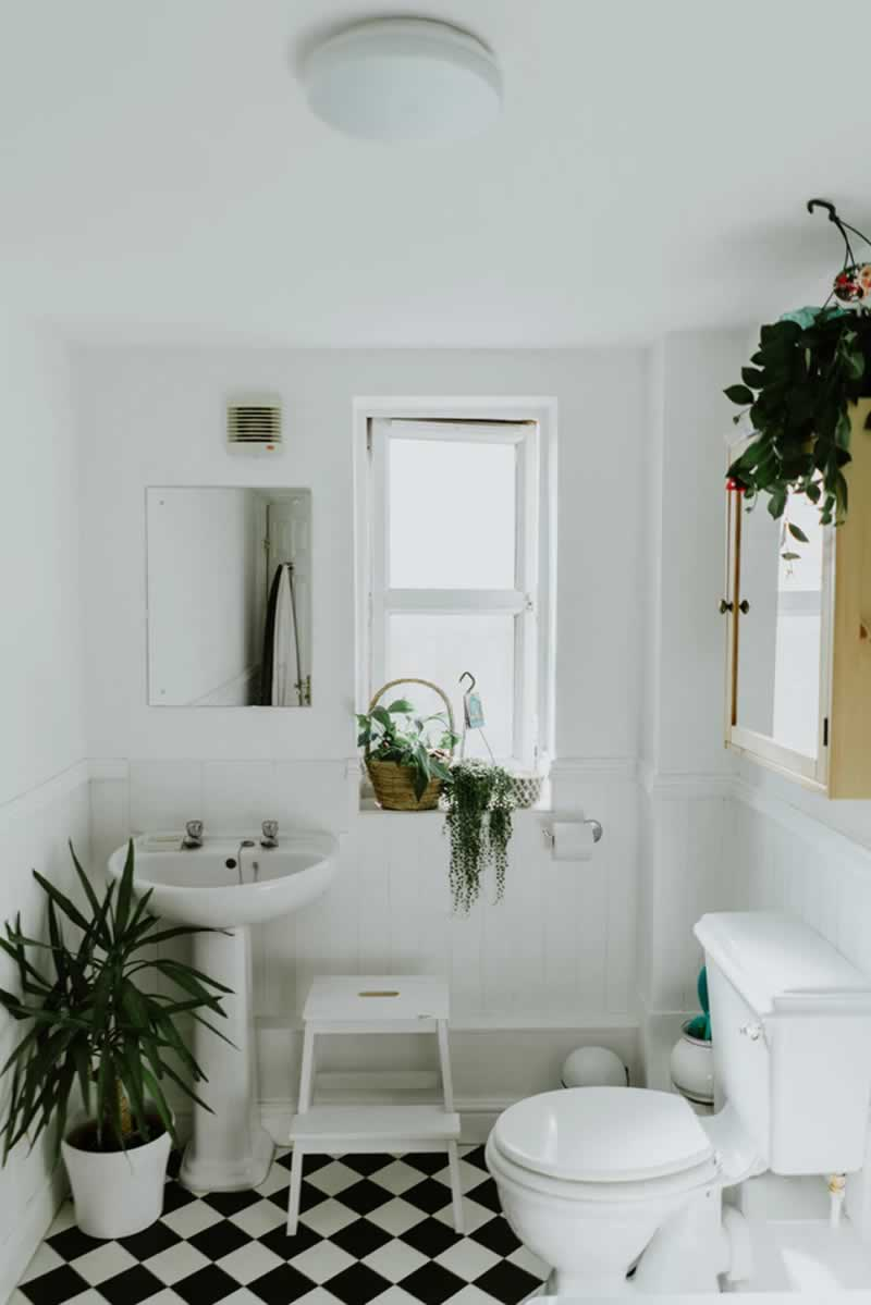 Bathroom Upgrades That Are Totally Worth It
