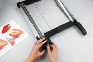 Benefits of Purchasing a High-Quality Paper Trimmer and Cutter