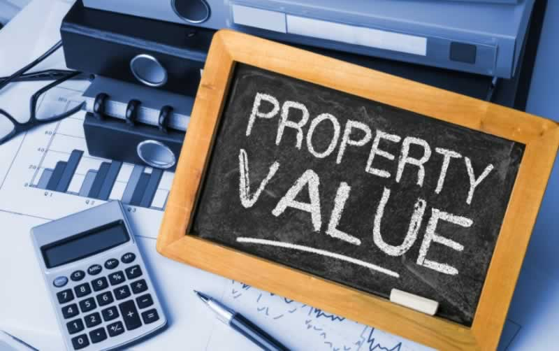 Conspiracy Done In Property Valuation - property value