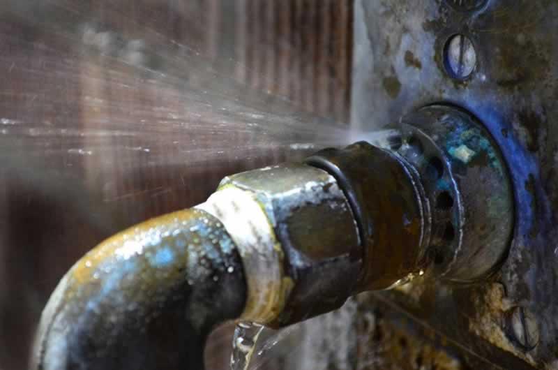 DIY leak checks