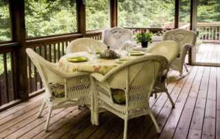 Details You Need To Consider Before Adding A Deck To Your Home