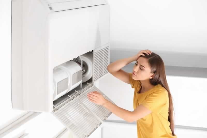 Easy Solutions for Your Broken Air Conditioner
