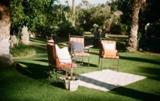 Give Your Yard a Relaxing Vibe With These Design Ideas - seating