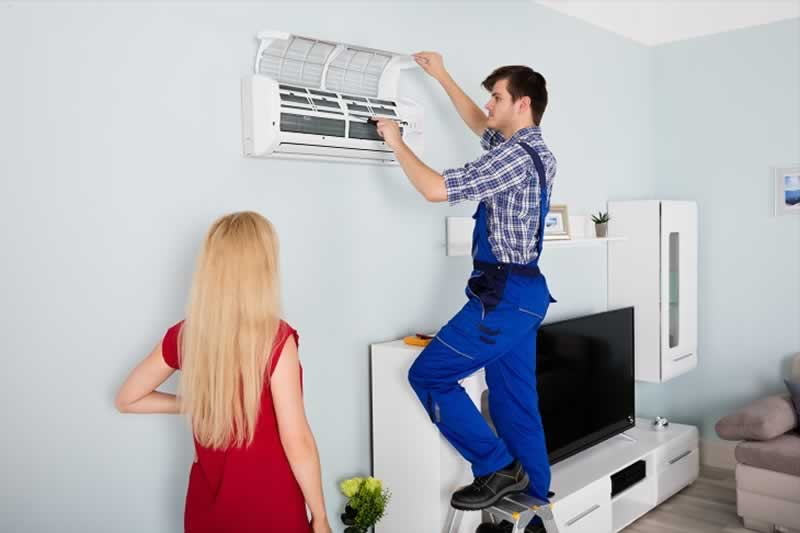 How Much Does Air Conditioning Installation Cost
