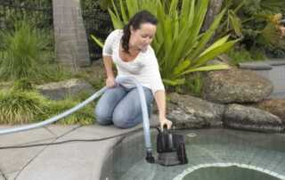 How Submersible Pumps Work