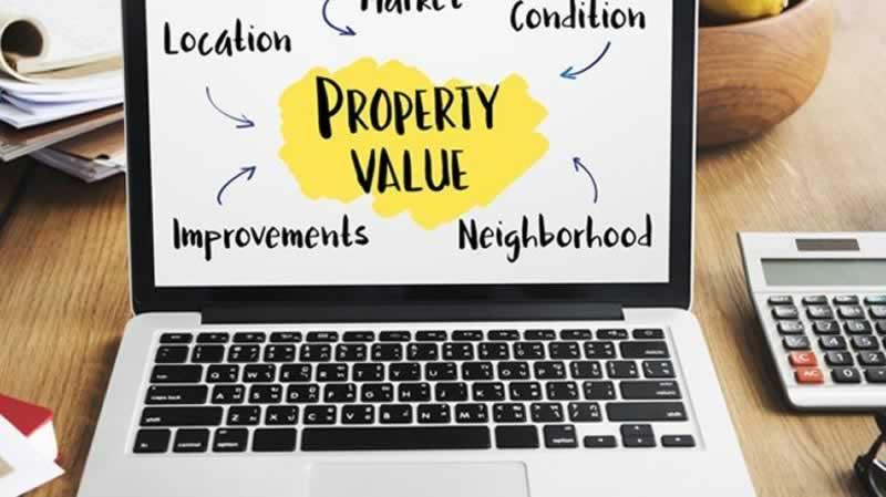 How To Determine The Best Value To Your Property With Little Help From Online Tools
