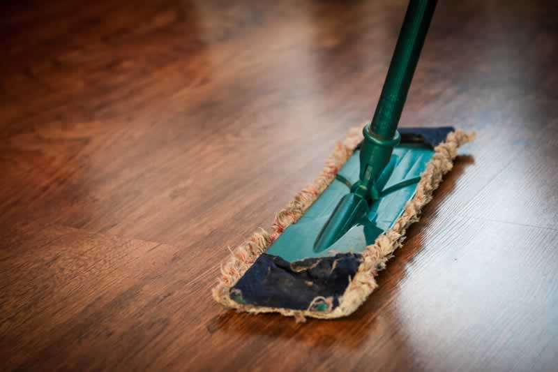 How to Choose the Perfect Flooring for Your Home - maintenance