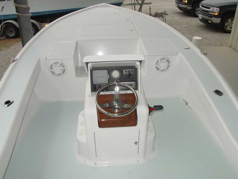 How to Fiberglass a Boat Floor - boat