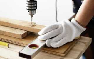 How to Start Your DIY Project at Home Today - drilling