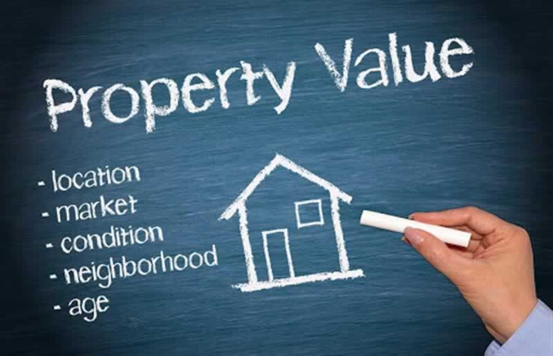 Precautions taken in the act of property valuation - value