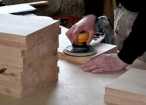 Reasons Why Every Household Should Have Power Tools - sanding