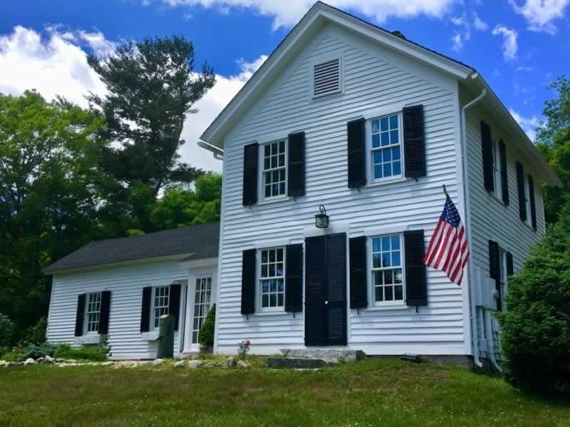 Restoring an old building - amazing restoration