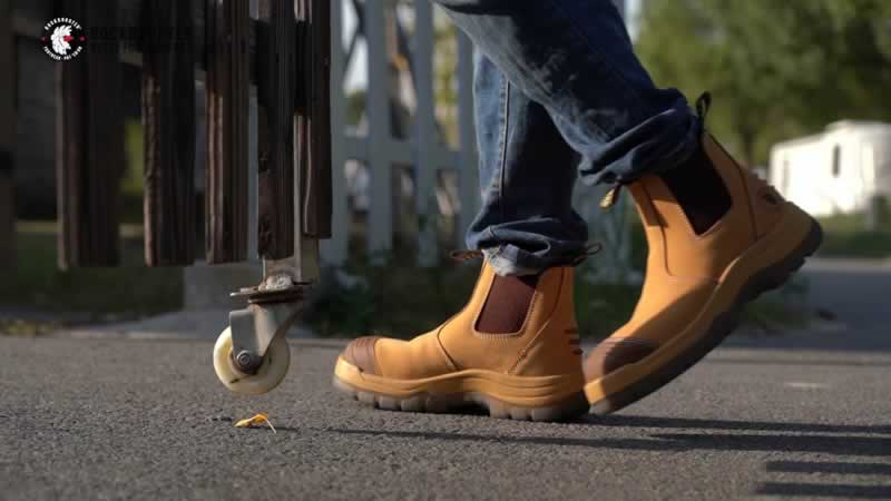 RockRooster Work Boots - The Most Comfortable and Durable Pair - boots