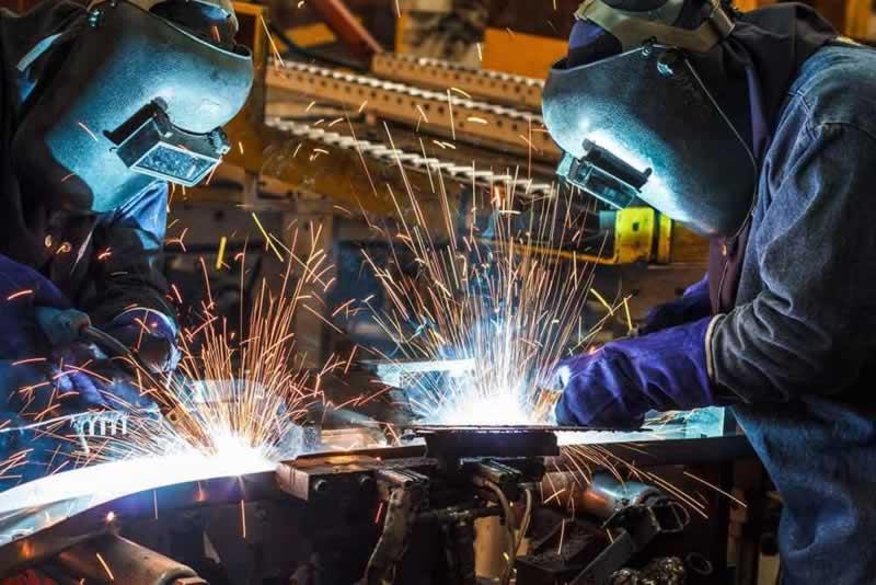 Safety Between TIG Vs MIG Welding Machine & Tools - MIG