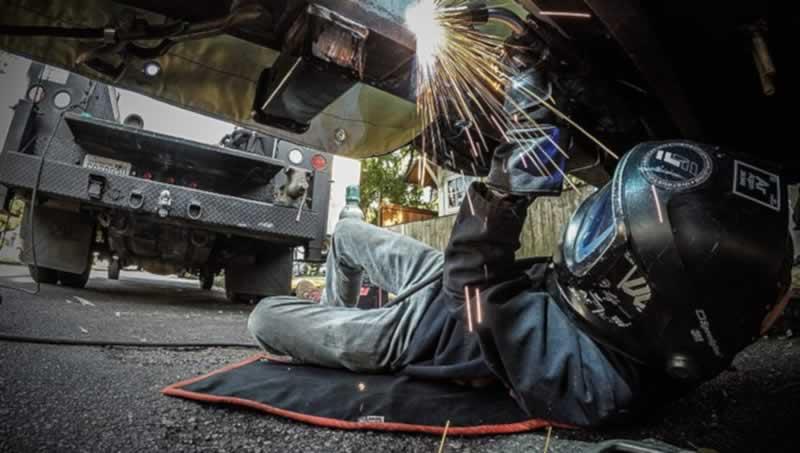 Safety Between TIG Vs MIG Welding Machine & Tools