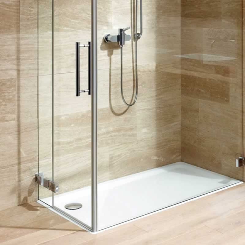 Should You Replace Your Bathtub with a Shower - walk in shower