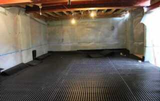 The Benefits Of Basement Waterproofing In Philadelphia - interior