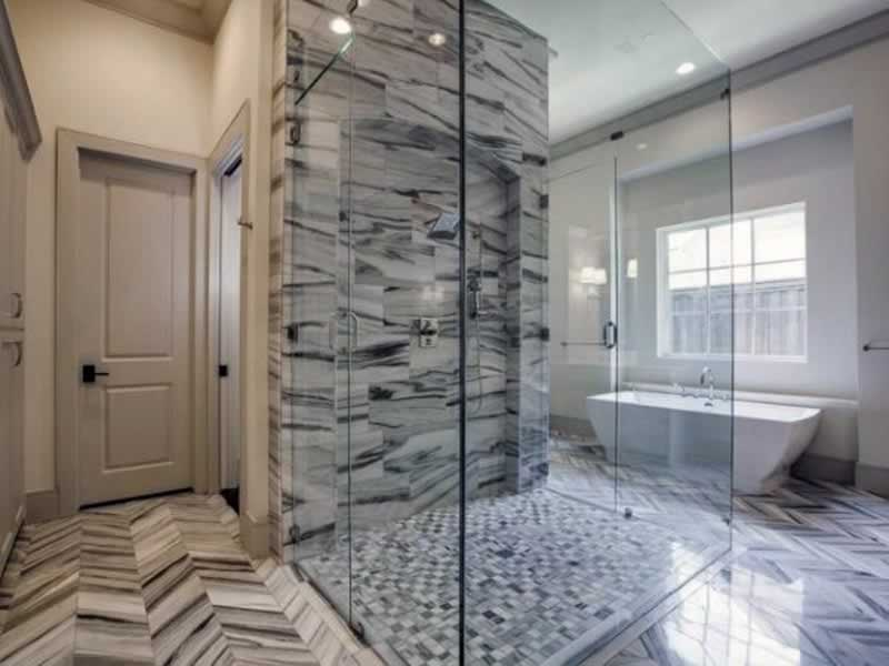 The Top 5 Unique Shower Designs