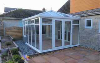 The Ultimate Guide to DIY Conservatories