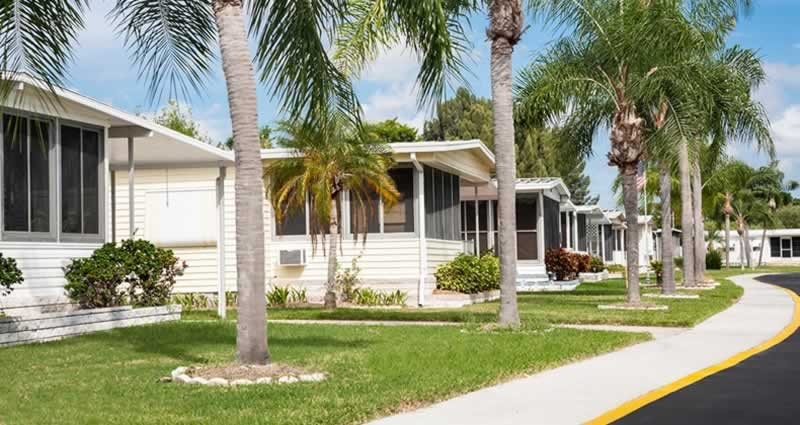 The best way to attract more mobile home park buyers