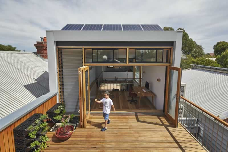Tips for a Sustainable Non-Toxic Home Renovation - amazing home