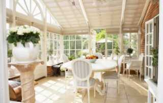 Upgrade Ideas That Will Make A Conservatory Better