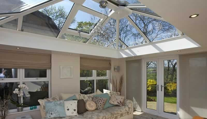 Upgrade Ideas That Will Make A Conservatory Better - amazing conservatory