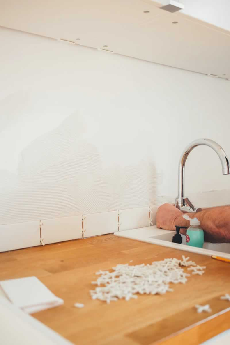 What Are the Best Summer Upgrades For a Home - tiles