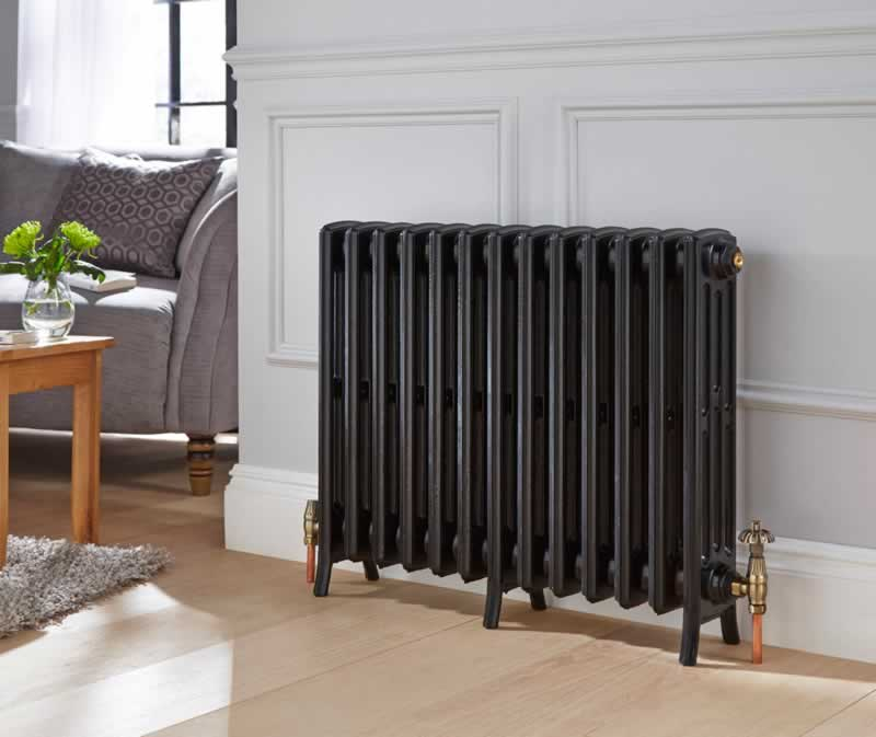 What To Know Before Buying Cast Iron Radiators - radiator
