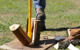 What You Need If You Want To Start Splitting Logs - slide hammer