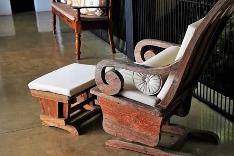 What You Need To Know About Caring For Wooden Furniture