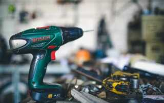 What You Should Know About Power Tools - cordless drill