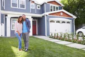 What to Consider When Buying A New Residential Build