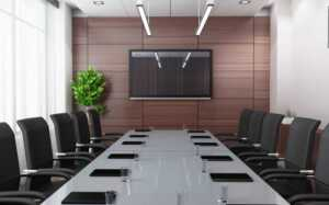 10 Upgrades You Can Apply to Your Conference Room