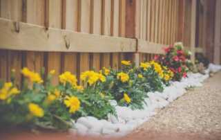 3 Simple Tricks for Leveling Up Your Curb Appeal - flowers