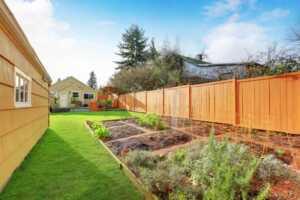 4 Great Landscaping Ideas To Create A Beautiful Backyard - vegetable garden