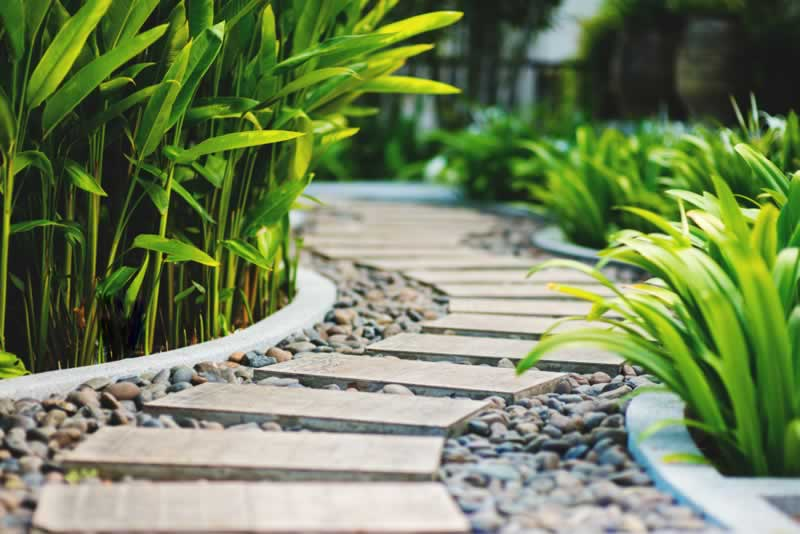 4 Great Landscaping Ideas To Create A Beautiful Backyard