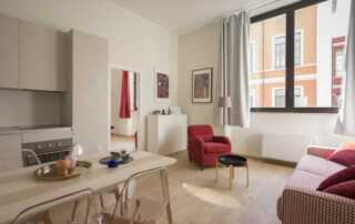 4 Ways to Enhance the Interior of Your Home - small apartment