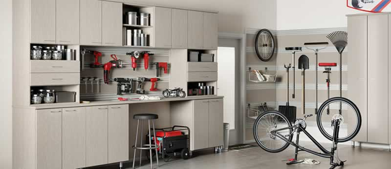5 Ideas to Customize Your Garage Storage