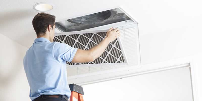 5 Major Benefits of Air Duct Cleaning