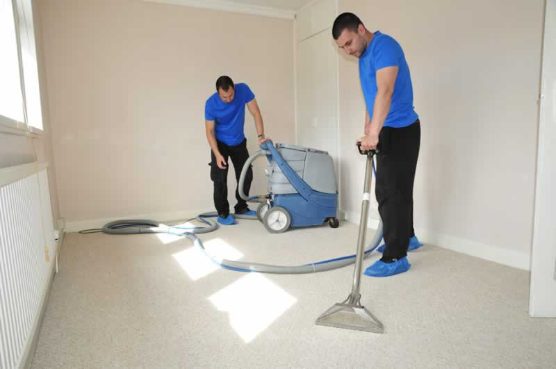5 Reasons You Need Carpet Cleaning Services - cleaners