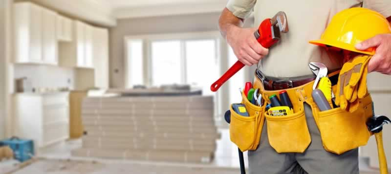 5 Reasons You Should Hire A Tradesman For Your Significant Home Repair Projects - tools