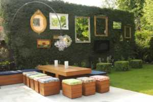 5 Ways to Improve Your Outdoor Décor