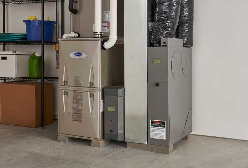 5 Ways to not overuse your Furnace