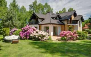 6 Beautiful Shrubs To Compliment Your Landscape Design - beautiful landscape