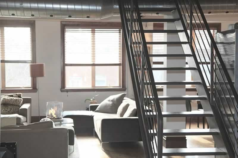 6 Space-Saving Ideas You Can Use For A Small Home